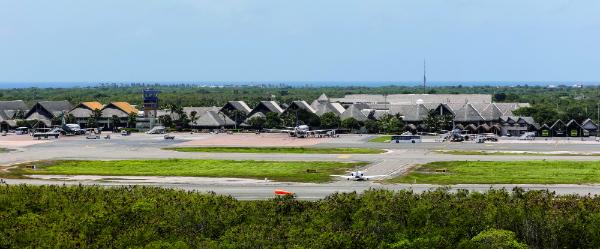 Ankunftszeiten Flughafen
