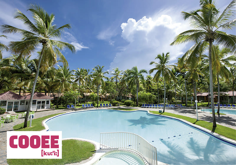 © by Nur Hotel COOEE at Grand Paradise Samana