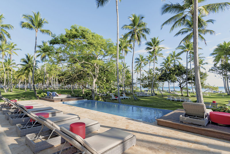 Pauschalreise Select at Grand Paradise Samana in Las Galeras