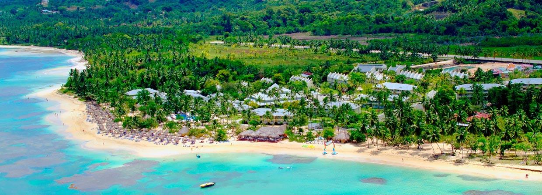 Samana Urlaub buchen im Grand Bahia Principe El Portillo