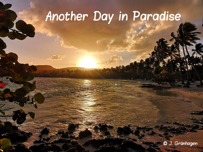 Samana Urlaub buchen im Grand Paradise Samana