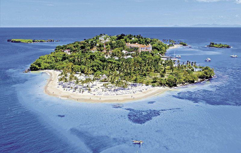 Samana Urlaub buchen im Luxury Bahia Principe Cayo Levantado