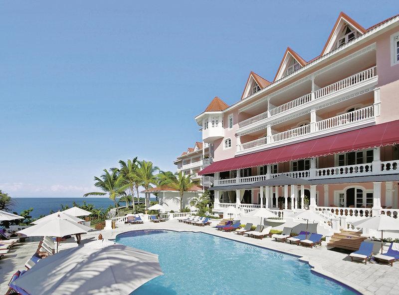 Samana Urlaub buchen im Luxury Bahia Principe Samana